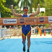 Gomez finishes season with Huatulco World Cup victory