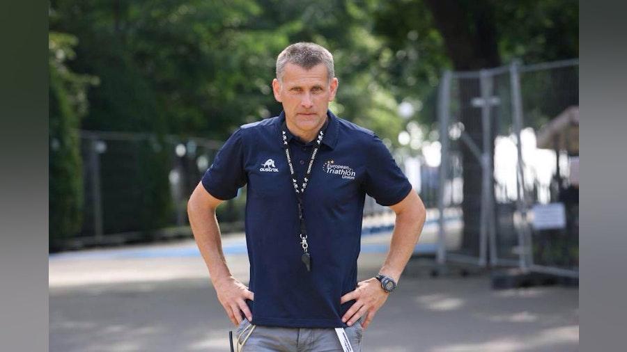 World Triathlon mourns the loss of Peter Klosz