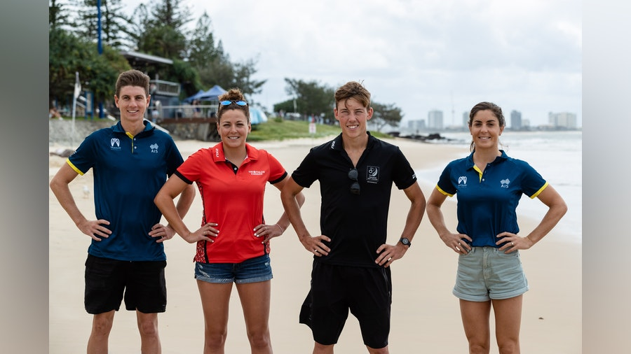 Elite athletes preview 2020 Mooloolaba World Cup