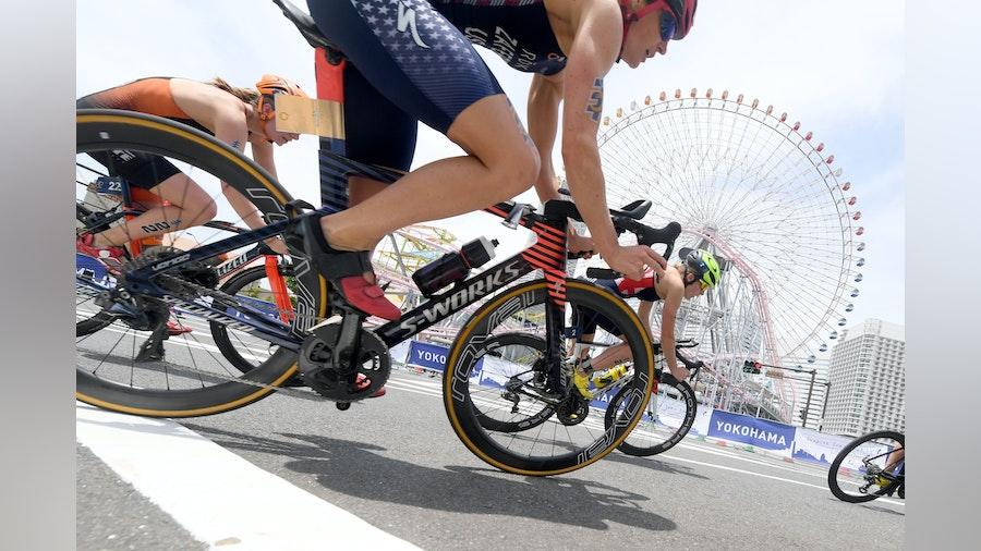 Crucial women's season opener in Yokohama as Zaferes bids for big return to Japan