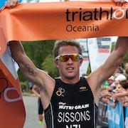 Oceania Sprint Triathlon Championships