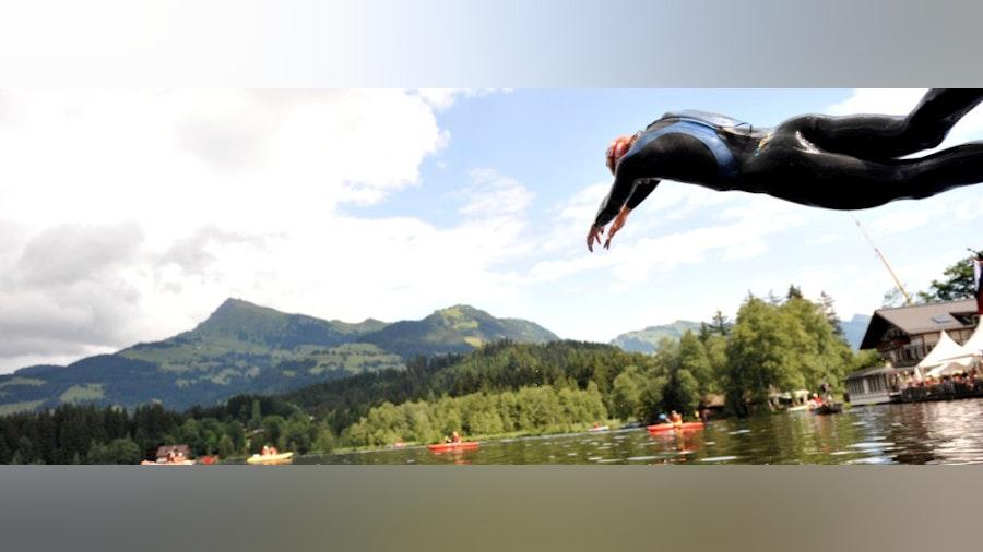 ITU's seventh year in Kitzbühel, Austria