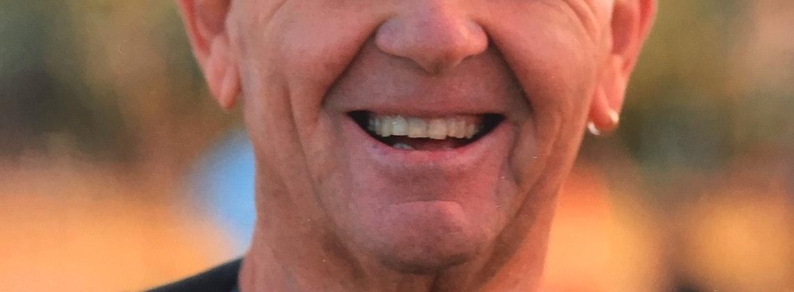 Fifth Australian title win in Australia for Loch Blatchford