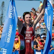 Lehmann dynasty continues with Junior World title in Gold Coast