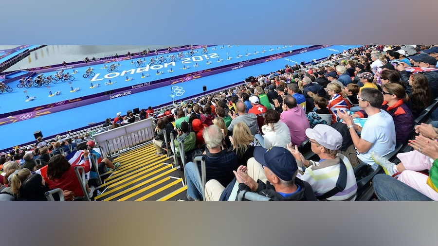 London 2013 Grand Final, How to Watch the Races