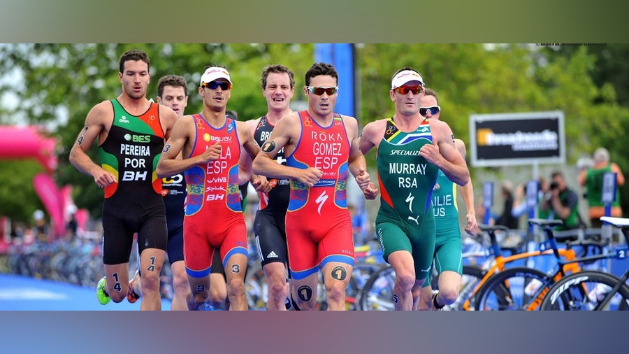 Spaniards primed to conquer WTS Chicago