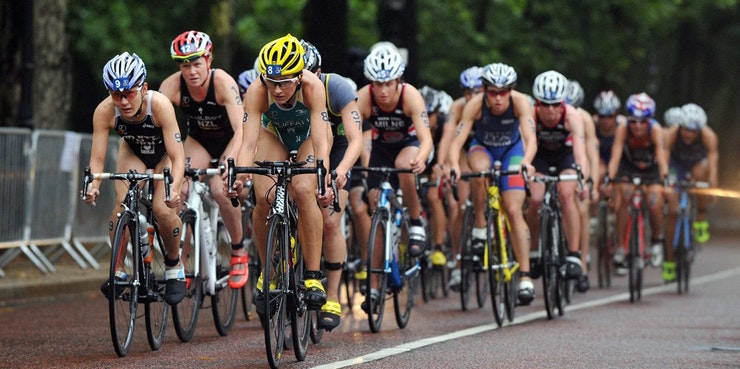ITU revamps scoring system for 2014 World Triathlon Series