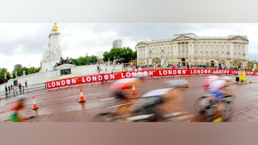 ITU unveils schedule for 2013 ITU World Triathlon Series