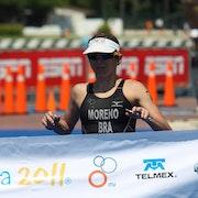 Chrabot, Moreno reign as Pan American Champions