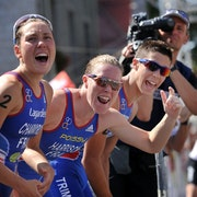 Teams named for 2012 ITU Mixed Relay World Championships
