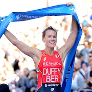 Flora Duffy repeats WTS Stockholm victory to collect fifth win of season