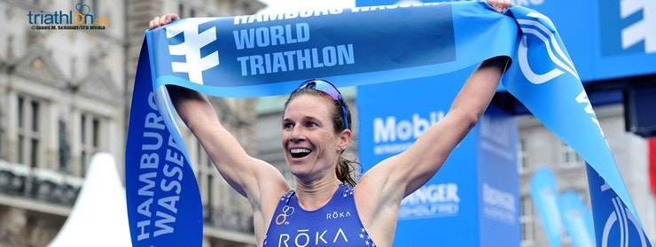 Zaferes earns first-career WTS gold in Hamburg