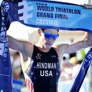 Hindman golden in Men's Junior World Champs