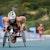 Para-triathlon nominations on the line in Penrith WPE