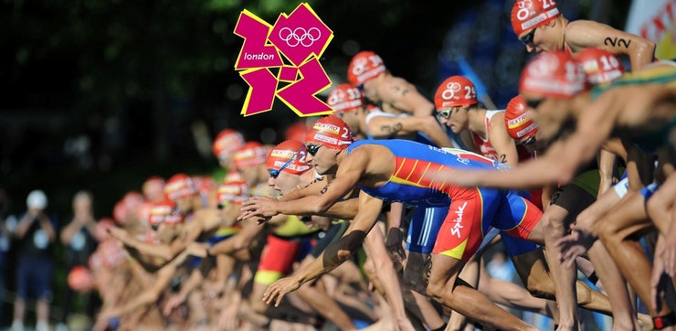 Final Olympic qualification update before 2012 ITU World Triathlon Madrid