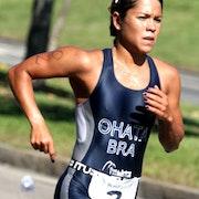ITU Imposes Six-year Ban on Triathlete Mariana Ohata