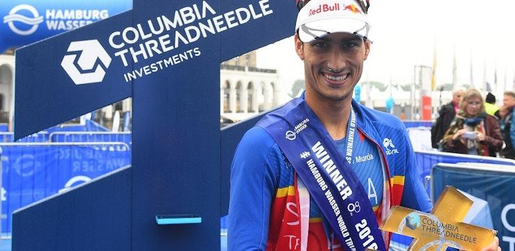 Columbia Threadneedle Rankings Report Hamburg