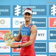 Columbia Threadneedle Rankings Report - Discovery World Triathlon Cape Town