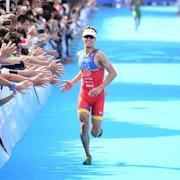 Mola earns first-time Yokohama gold