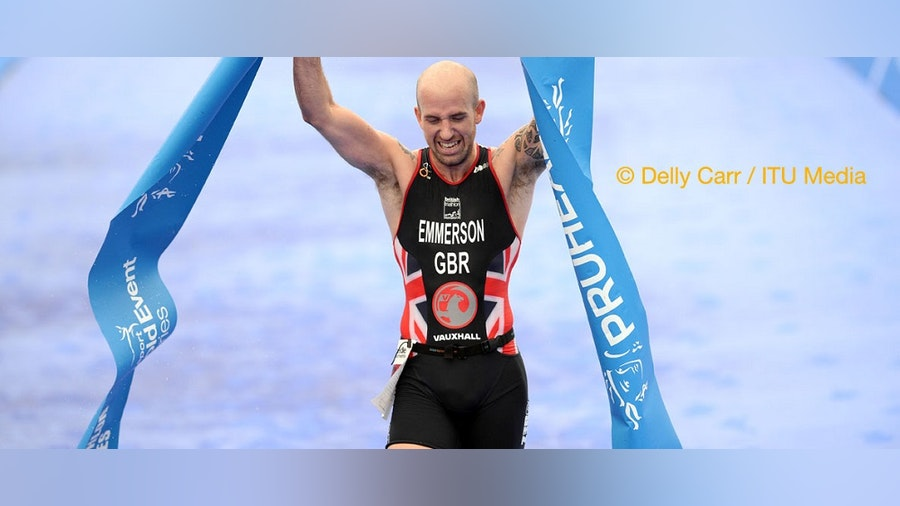 World Paratriathlon Event Series continues in London