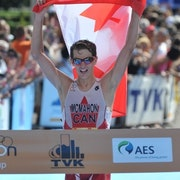 McMahon comes from behind for Tiszaujvaros World cup title