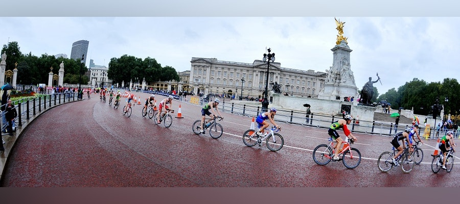 London men's race boasts best of the best