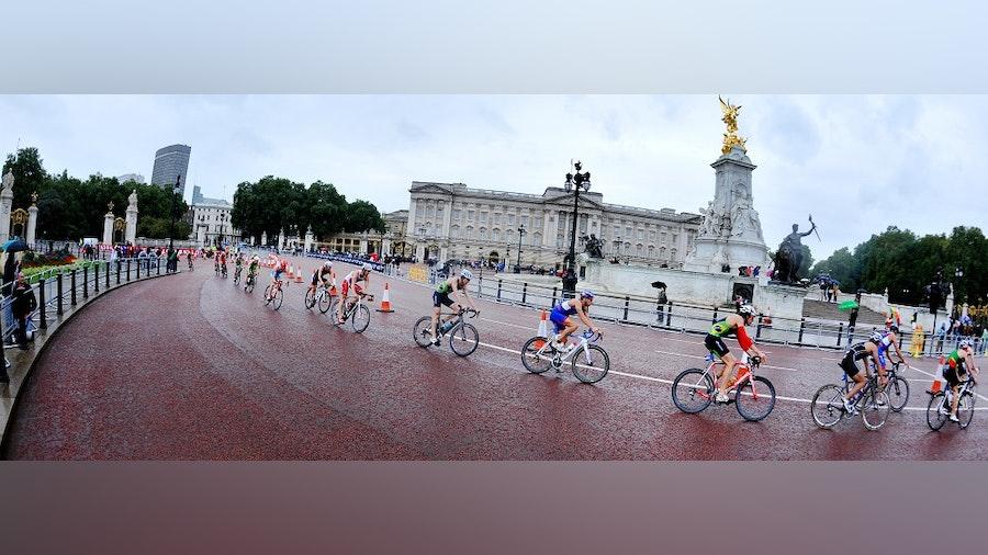 London men's race boasts best of the best