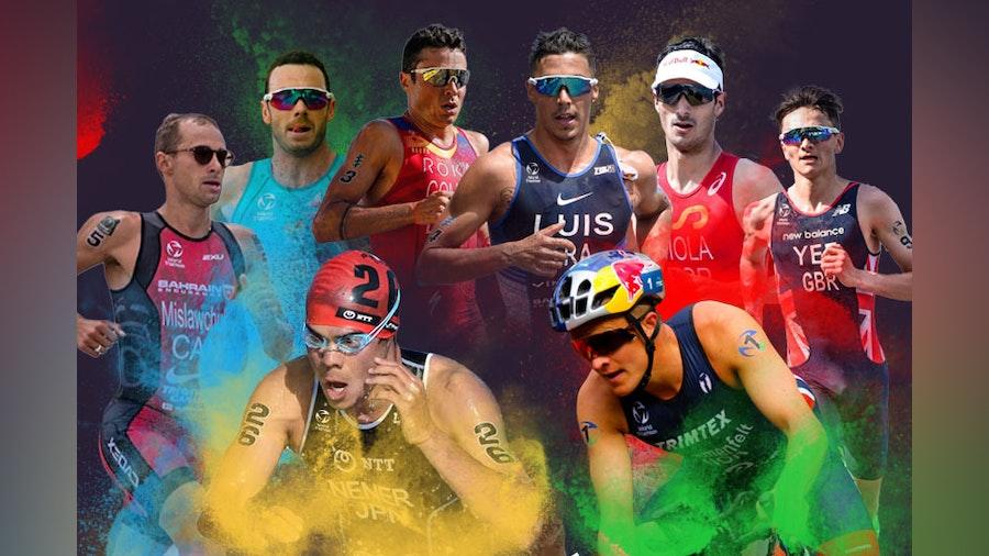 Tokyo 2020 Olympic Triathlon: Men's preview