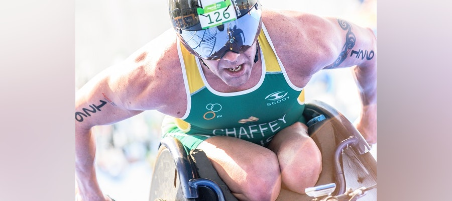 Paratriathlon men's Paralympic preview