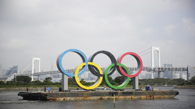 Olympic and Paralympic triathlon qualification will not start before 1st May