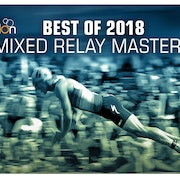 Best of 2018: Mixed Relay Masters