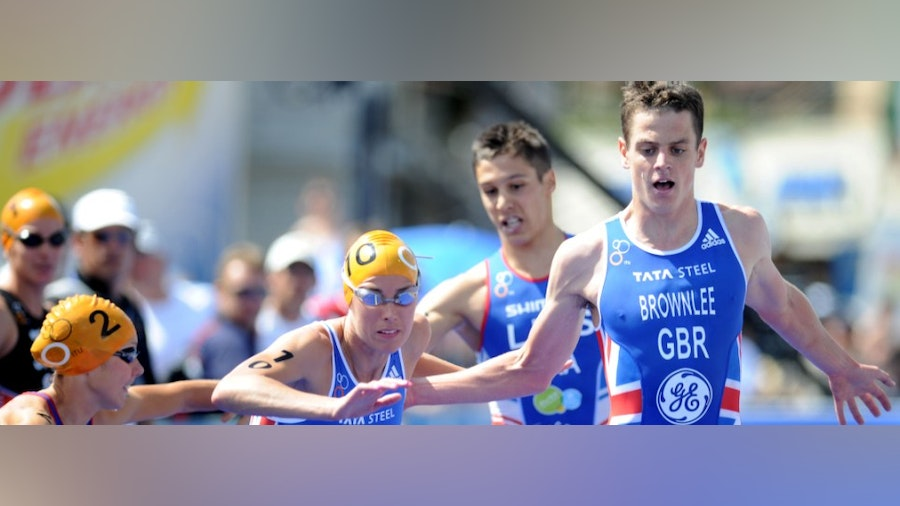 Preview: 2012 ITU Triathlon Mixed Relay World Championships in Stockholm