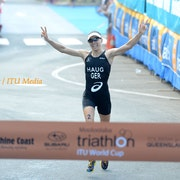 World Cup roars back to action in Mooloolaba