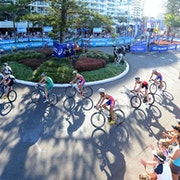 ITU World Cup circuit opens in Mooloolaba