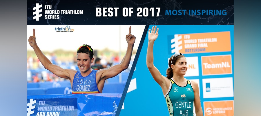 Best of 2017: Most Inspirational