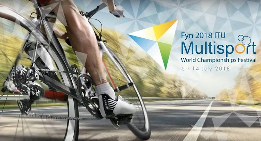 100 Reasons to Get Excited for the #Fyn2018 Multisport World Championships
