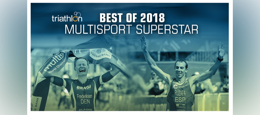 Best of 2018: Multisport Superstar