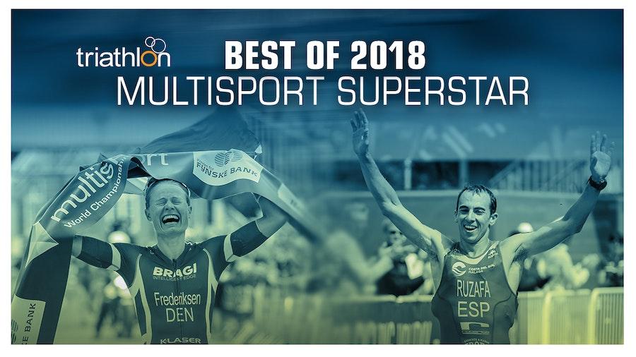 Best of 2018: Multisport Superstar