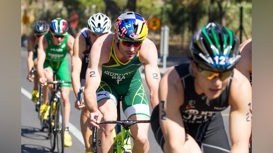 Cape Town ready to raise the curtain on brand-new ITU World Cup season