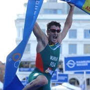Richard Murray magnificent in Hamburg WTS sprint victory