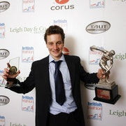 British Triathlon Recognise Success At Annual Awards