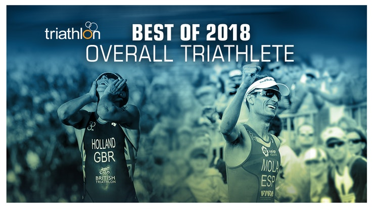 Best of 2018: Overall Triathlete