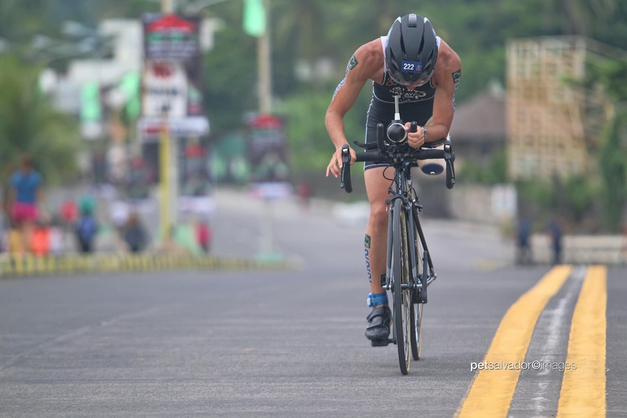 Japan shows its class at the Paratriathlon Asian Championships