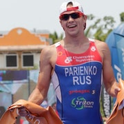 Parienko storms to first World Cup win in Huatulco