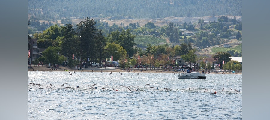 Only one month to go until Penticton Multisport World Championships