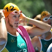 Australia sweeps gold at Oceania Championships