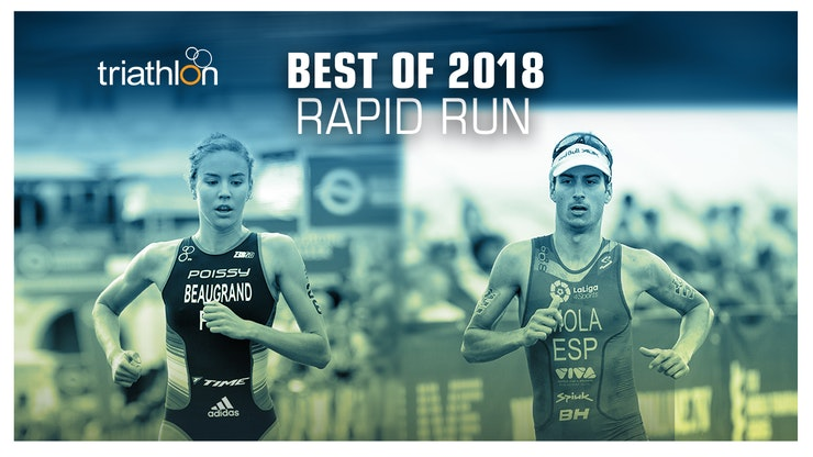 Best of 2018: Rapid Runs