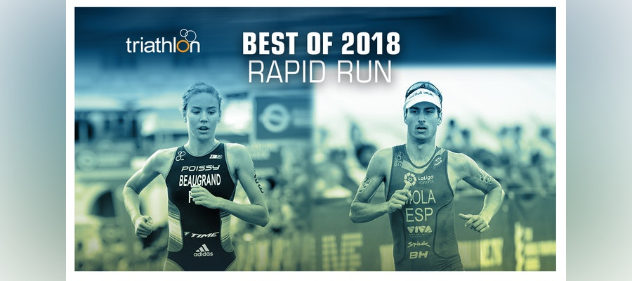 Best of 2018: Rapid Runs