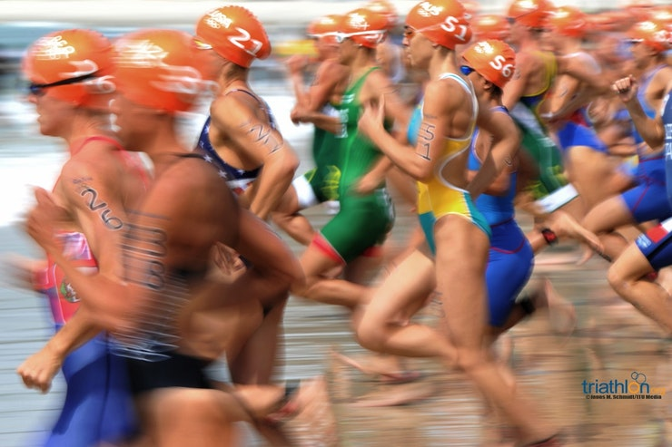 Olympic qualification prospects add thrilling dimension to women's Tokyo Test Event