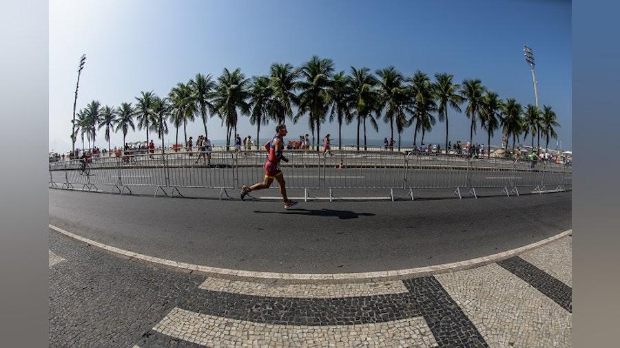 How to watch paratriathlon in Rio